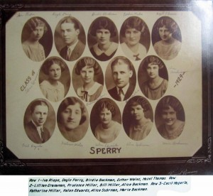 Sperry 1924