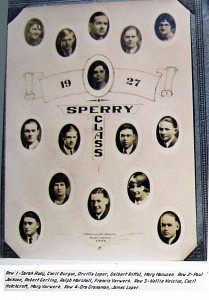Sperry 1927