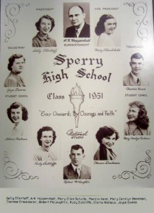 Sperry 1951